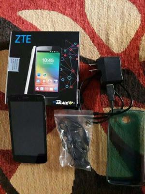 Vendo Celular Zte Blade L2 Plus Desbloqueado Color Negro