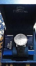Vendo reloj FESTINA !!! Nuevo