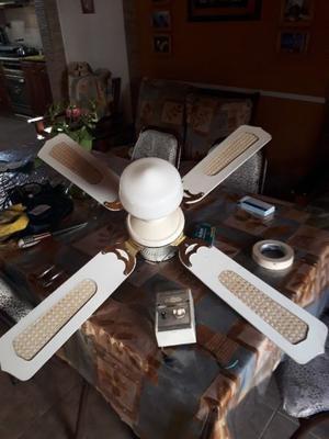 vendo ventilador de techo usado