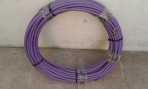 Cable subterráneos 1x35 mm 27 metros