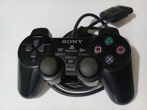 Joystick 100% Original Playstation 2 Clase A