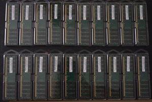 Memorias DDR2 4GB Nuevas