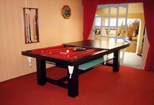 Mesa de Pool Veccio
