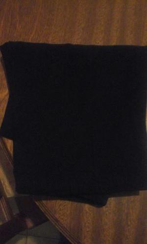 Pantalon de gabardina de vestir