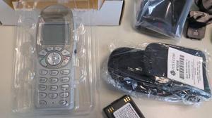 Telefono Ip Inalámbrico Polycom Spectralink  Nuevo