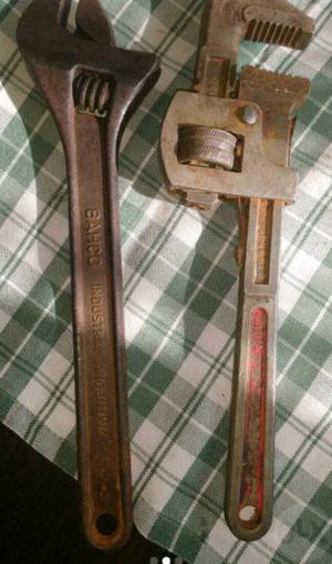 Vendo llaves antiguas
