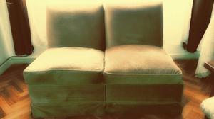Vendo sillones butacones