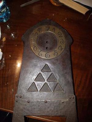 Antiguo Reloj