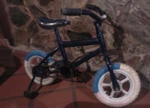 Bicicleta rodado 12 usada