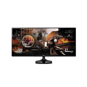 Monitor LG 29 pulgadas ultra wide poco uso como nuevo