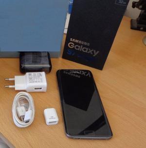 Samsung Galaxy S7 Edge LIBRE (IMPORTADO) + Accesorios ÚNICO