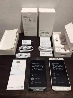 Samsung J7 Prime NUEVOS, GARANTIA.LIBRE de fabrica,