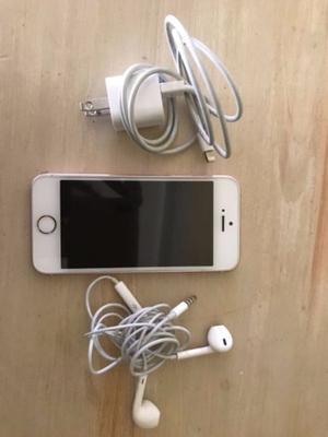 iPhone SE 64gb IGUAL A NUEVO