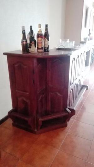 Bar Algarrobo Impecable