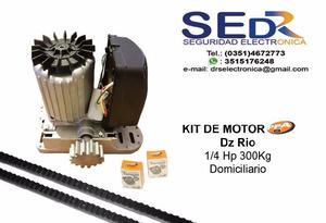 KIT COMPLETO motor