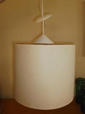 LAMPARAS COLGANTES GRANDES