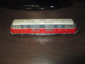 Locomotora Marklin  Diesellok V200