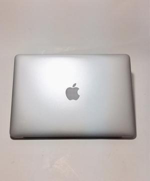 Macbook Air 13 Pulgadas Como Nueva, Poco Uso
