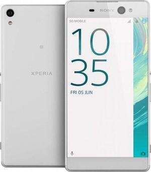 Sony Xperia XA Ultra Con Flash Delantero Para Personal