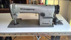 Vendo maquina industrial Shanggong urgente