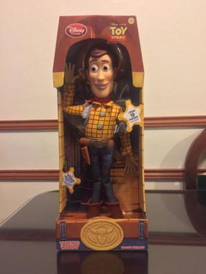 Woody Muñeco Toy Story Disney