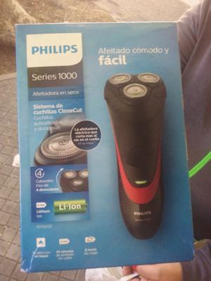 Afeitadora Philips Series