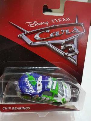 Autos Cars 3 Original Mattel