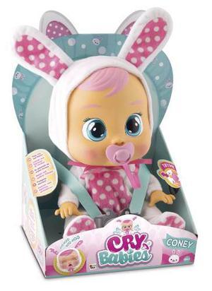 Cry Babies Bebe Con Llanto Y Lagrimas De Verdad !!