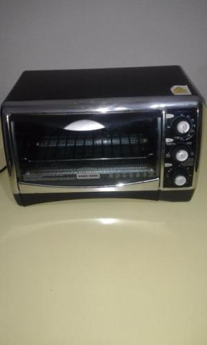Horno electrico impecable