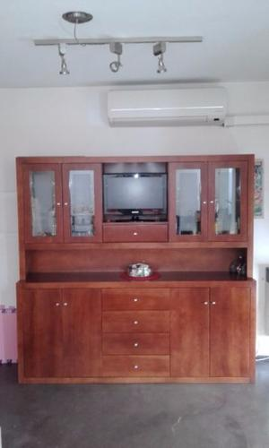 Mueble de cedro