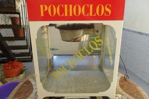 POCHOCLERA ROSTAR ELECTRICA