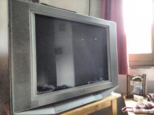 """Tv Sony 29"""" pantalla plana"""