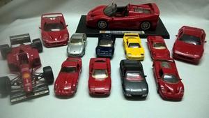 coleccion Ferrari schell