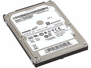 """DISCO RIGIDO SATA DE 500GB 2.5"""" COMPATIBLE CON NTBK/PC/PLAY3"""
