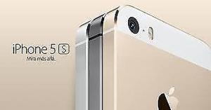 Iphone 5s, 32gb, 4g, Hd, Nuevos En Caja Sellada VARIOS