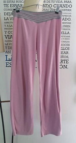 Marca Fratta. Pantalón de toalla finita. Talle 1. Color