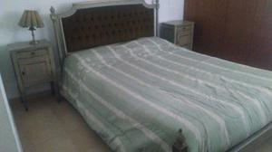 Vendo Juego de Dormitorio Antiguo Luis XVI