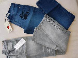 Vendo jeans todos los talles...muy buen precio