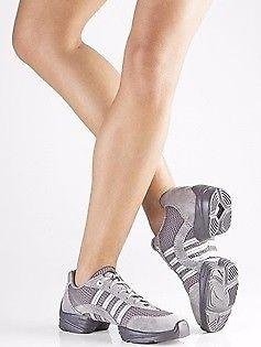 Zapatillas De Danza Marca So Dança (importadas)