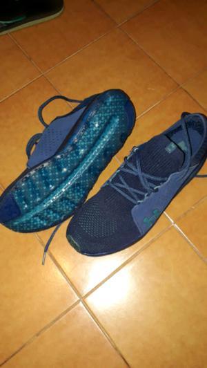 Zapatillas Under Armour Nuevas