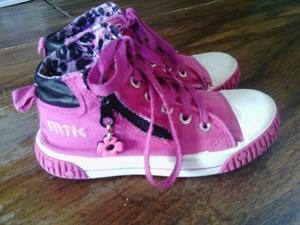 zapatillas n 32