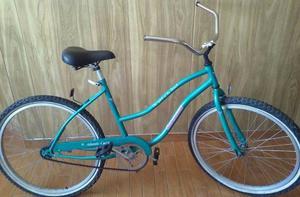 Bicicleta Playera Rodado 26 Robinson