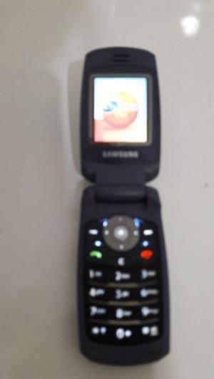 Celular Samsung Sgh-x566 Con Cargador
