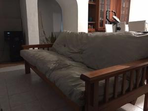 Futón cama 3 posiciones