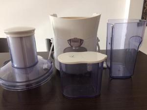 Juguera Philips juicer