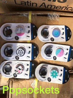 POP SOCKETS modelos