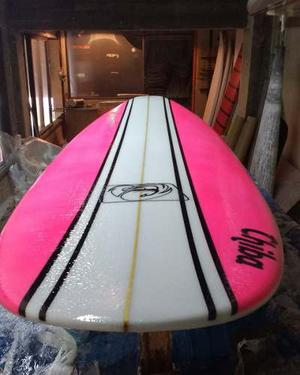 Tabla De Surf 6´7 Huevito Ideal Principiantes