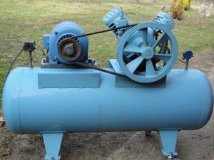 compresor de aire 300 lts