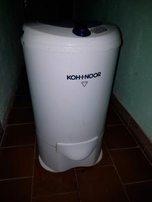 Secarropa kohinoor nuevo