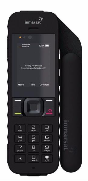 Telefono Celular Satelital BlueCosmo Inmarsat IsatPhone 2